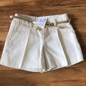 Other - Size 4 girls short pants